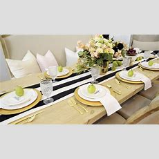 Setting The Table Family Dinners  Maggie Holmes Youtube