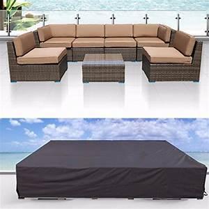 housses de meubles essort housse pour salon de jardin With housse de protection pour canapé d angle