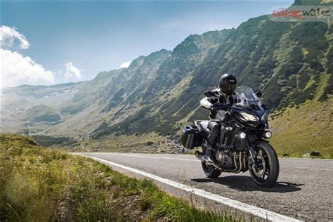 Kawasaki Versys X 250 4k Wallpapers by 2015 Kawasaki Versys 1000 Unveiled At The Intermot Show