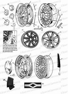 Road Wheels  U0026 Accessories