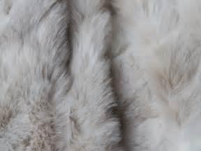 tapis cuisine plaid fausse fourrure loup blanc 140x180cm home