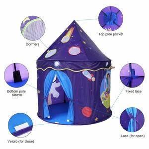 Tente Enfant Exterieur : tente enfant pop up achat vente jeux et jouets pas chers ~ Farleysfitness.com Idées de Décoration