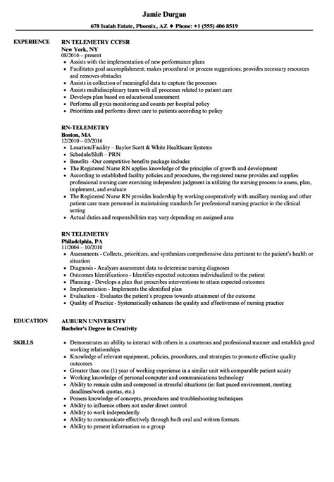 Resume Examples For Dietary Aide