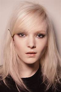 NYFW FallWinter 2014 2015 Hair Color Style Trends Dual