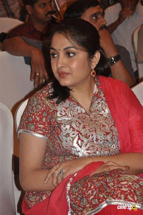 Ramya Krishnan Actress Photos 13