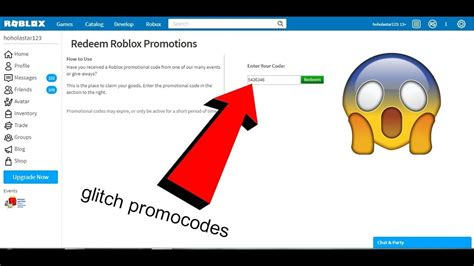 Codes Real Promo Roblox