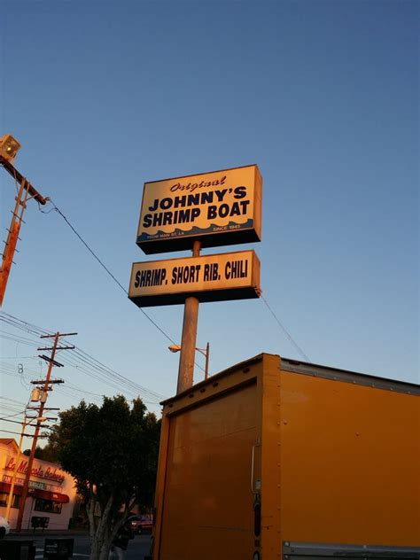 Johnny S Shrimp Boat by Johnny S Shrimp Boat 88 Foto E 43 Recensioni Piatti A