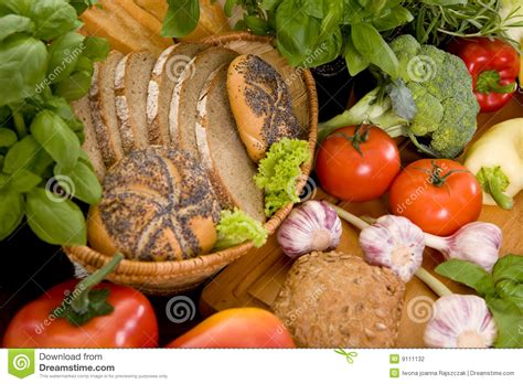 composition cuisine composition of food stock photography image 9111132