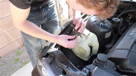 windshield washer repair bmw    series youtube