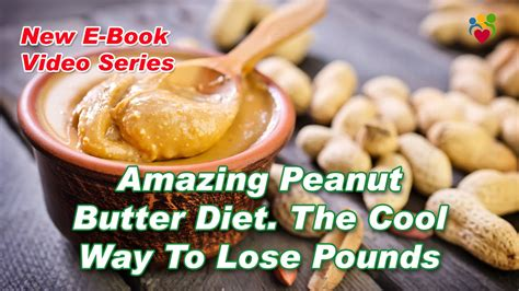 peanut butter diet youtube