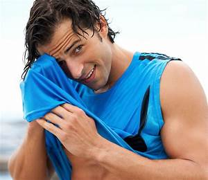 Do You Sweat Too Much 6 Ways To Stop Excessive Sweating