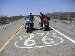 Route 66 En Moto : la route 66 historique en moto formule fly ride twintour ~ Medecine-chirurgie-esthetiques.com Avis de Voitures