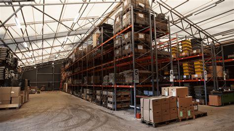 storage  logistics obwiik