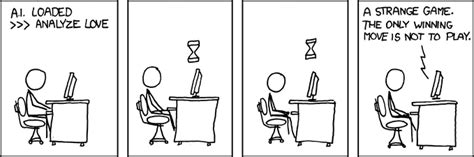 xkcd game theory