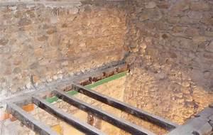 refaire des planchers anciens forum revetements de sols With isolation phonique parquet ancien