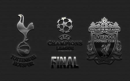 2019 UEFA Champions League Final - Soccer & Sports ...