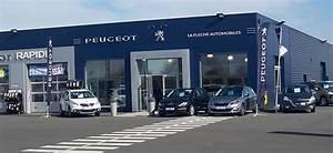Garage Peugeot Morteau : garage automobile de la fleche garage et concessionnaire peugeot la fleche ~ Gottalentnigeria.com Avis de Voitures