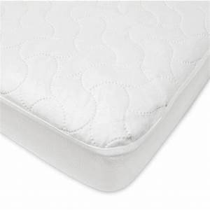 6 best waterproof crib mattress pads special offer With american bedding company mattress reviews