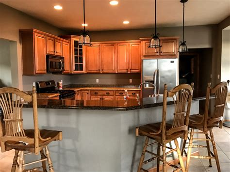 Kitchen Before And After by Kitchen Remodel Before And After How Sweet Eats