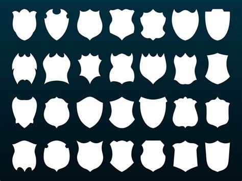 shield vectors