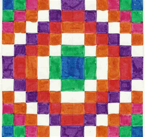 geometry quilt