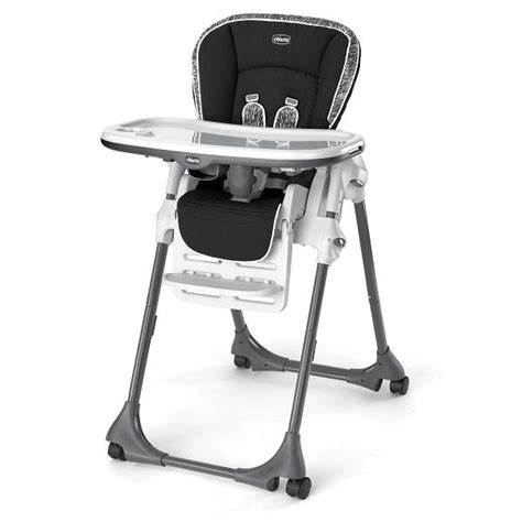 Chicco Polly Se High Chair by Chicco Polly Highchair Babycenter