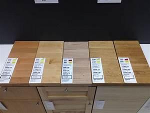 Ikea Plan De Cuisine : comparaison plan de travauil bois ou stratifi cuisine ikea ch ne bouleau fashion maman ~ Farleysfitness.com Idées de Décoration