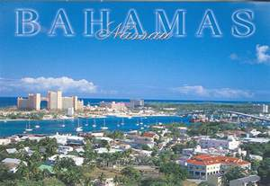 Nassau Bahamas Weather