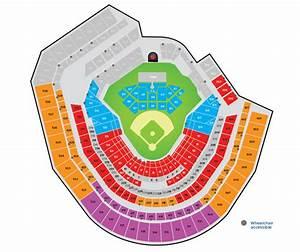 Citi Field Seat Map | My Blog