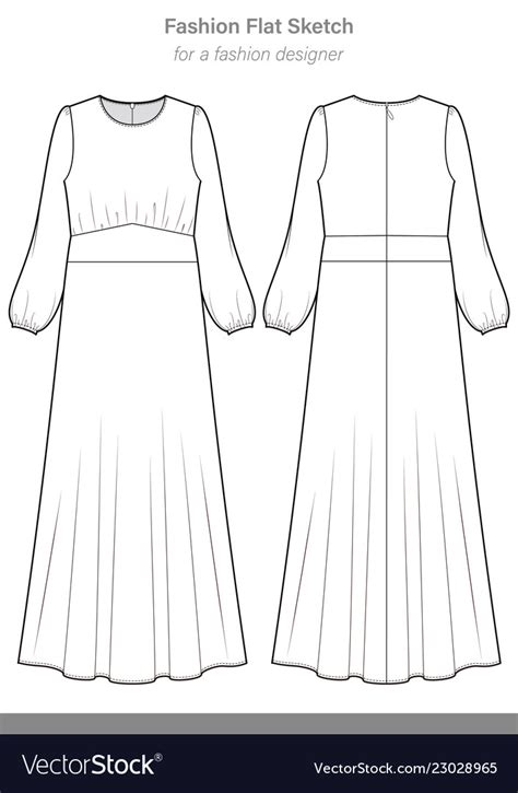draw fashion design sketches step  step