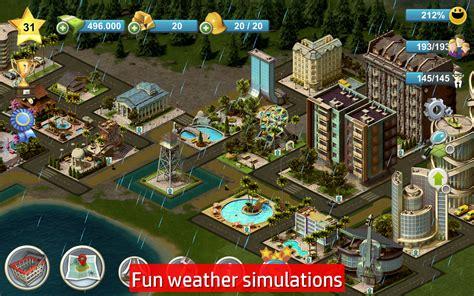 city island 4 sim town tycoon expand the skyline