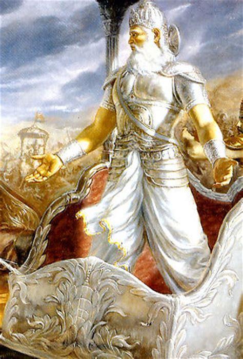 maharaja yudhisthira  hare krishna movement