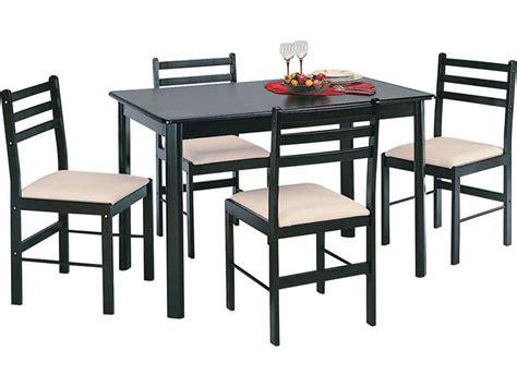conforama table de cuisine et chaises charmant table et chaise de cuisine conforama 2