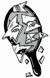 CrossBearer: The broke mirror