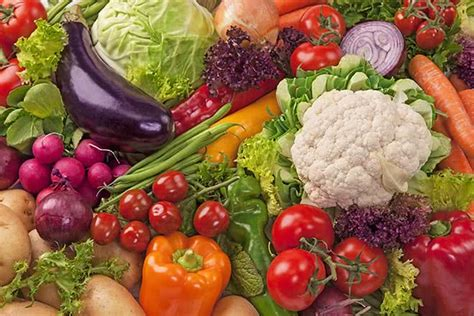 cuisine vegetale dossiers complet sur les légumes espace musculation com