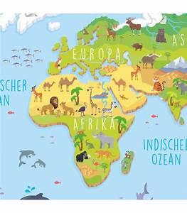 Weltkarte Kontinente Kinder : bezaubernde kinder weltkarte 3d ~ A.2002-acura-tl-radio.info Haus und Dekorationen