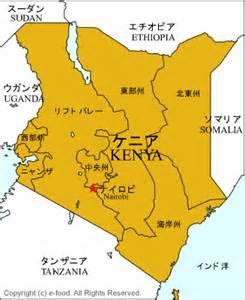 ケニア:ケニアの伝統的な食材は、豆と ...