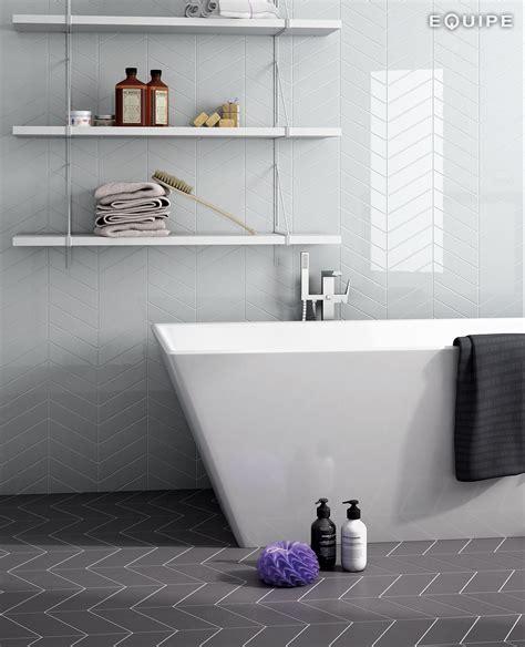 Chevron Bathroom Ideas by Chevron Wall Sky Blue 18 6x5 2 Bathroom Chevron Tile