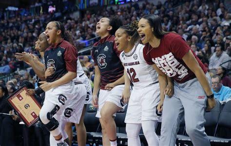 south carolina wins womens basketball ncaa title