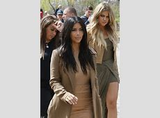 Kim Kardashian introduces her Armenian cousins Kourtni and