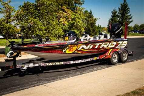 Boat Wraps Springfield Mo by Bass Pro Shops News Releases Photos Featured On