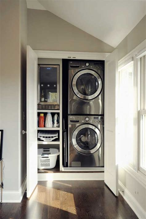 ideas  hide  laundry room amazing diy interior