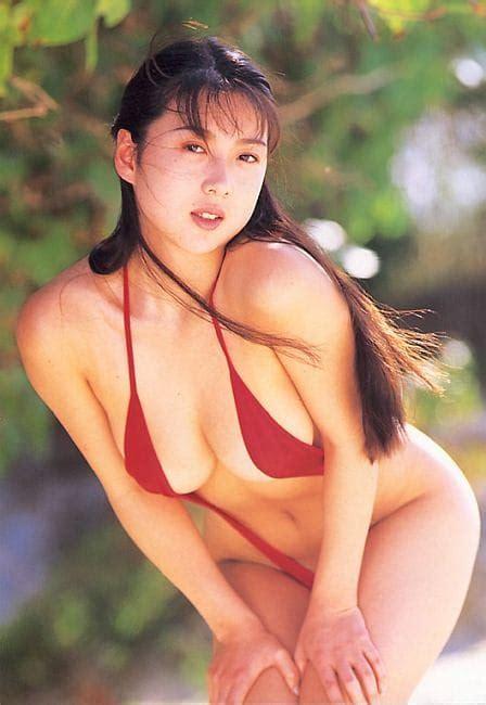 Nackt  Maki Hamada Maki Horiguchi