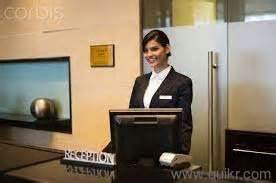 need front desk receptionist for hotel in lohgarh amritsar other on amritsar quikr classifieds