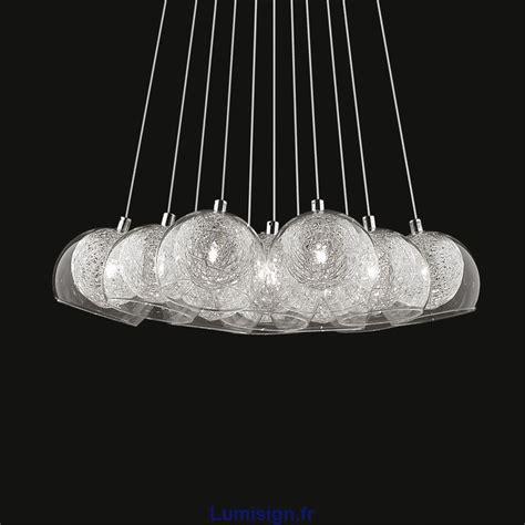 Luminaire Suspension Luxe