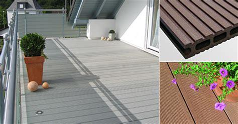 Gartenwege Und Terrassen Neuer Werkstoff Mit Oeko Siegel by Terrassen Kunststoff Dielen Kunststoff Dielen Terrasse In