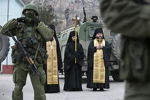 Russian Invasion of Ukraine 2 by KahunaSniper on DeviantArt