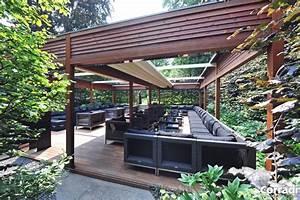 Pergola Designs Upfront-How to Build a Wood Pergola in a