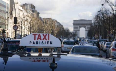 taxis achetez une electrique paris vous offre jusqua