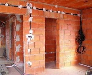 Návrh elektroinstalace v bytě